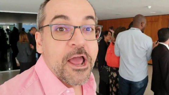 Abraham Weintraub questianado na Justiça por reitores da Andifes | Foto: Reprodução/YouTube