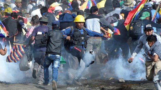 As veias cada vez mais abertas da América Latina | Foto: Plataforma Cascais/Divulgação