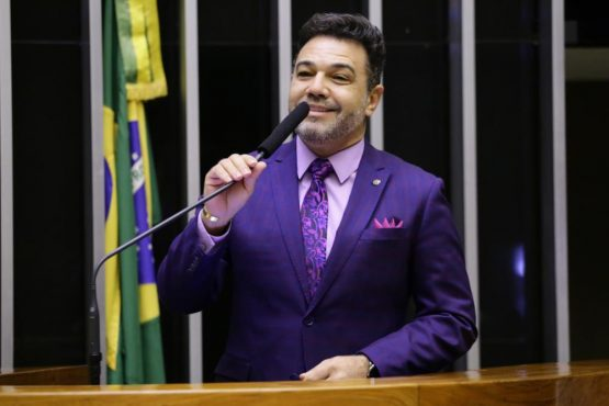 Marco Feliciano | Foto: Vinícius Loures/Câmara dos Deputados