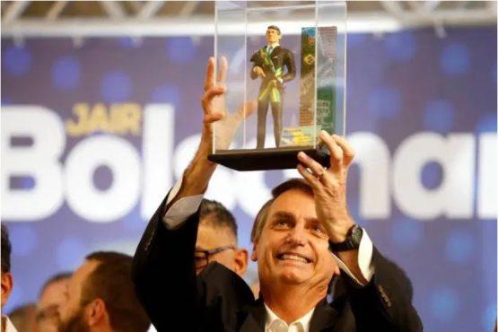 Jair Bolsonaro | Foto: Reprodução/Redes sociais