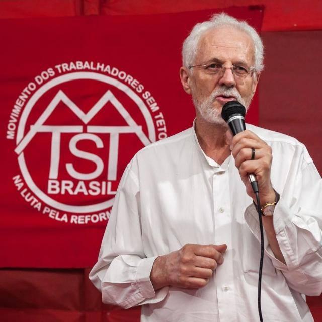 Bezerra, da Diocese de São Miguel Paulista: contra os puxadinhos de templos
