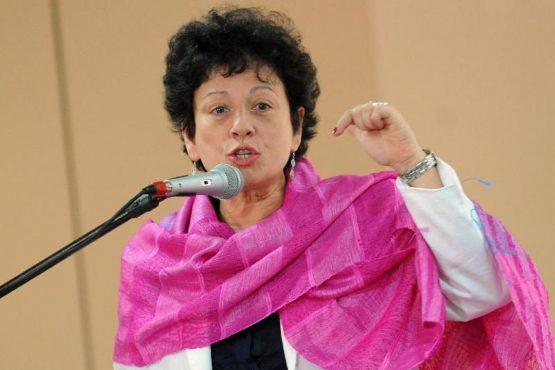 Morre Nilcéa Freire, feminista que implementou as cotas nas universidades e a Lei Maria da Penha | Foto: Wilson Dias/Agência Brasil