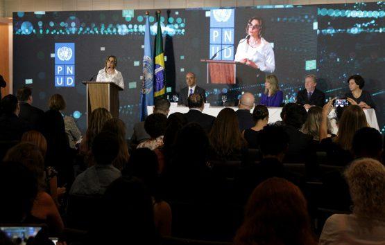 O PNUD lançou, nesta segunda, 16, em Brasília, o Relatório de Desenvolvimento Humano (RDH) de 2019, intitulado