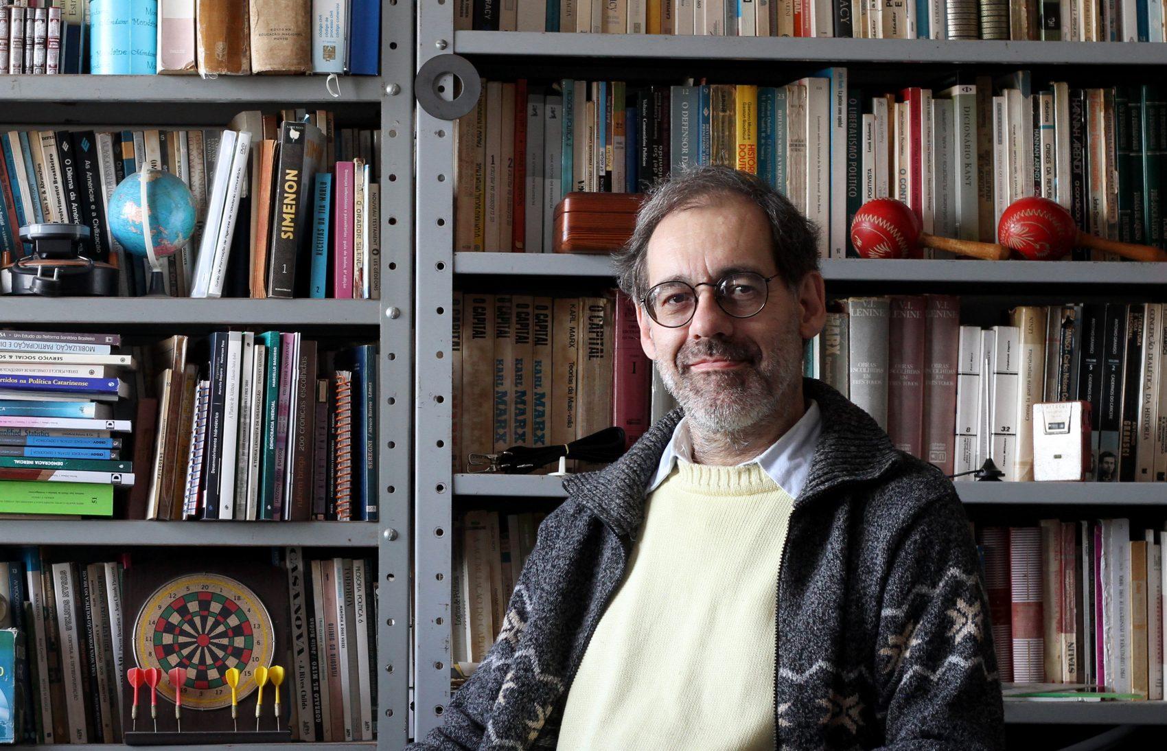 Rodrigo Stumpf González, professor da pós-graduação em Ciência Política da Universidade Federal do Rio Grande do Sul (Ufrgs)