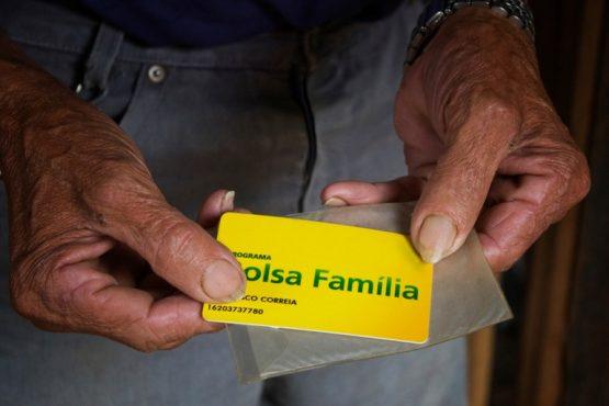Bolsa Família | Foto: Ana Nascimento/CCE