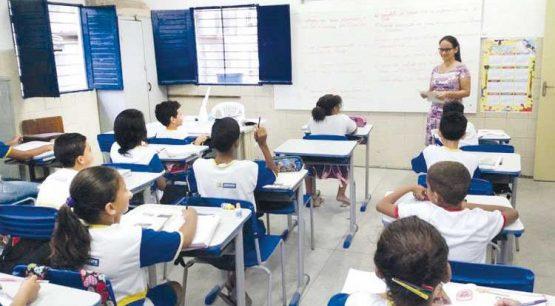 Capes abre editais para 60 mil bolsas de formação de professores | Foto: Sumaia Vilela/Agência Brasil