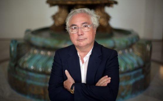 Manuel Castells ministro educacao espanhol | Foto: divulgação