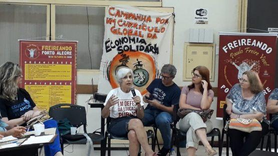 Forum Social | Foto: Stela Pastore