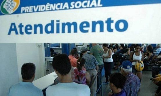 previdencia | Foto: Agência Brasil