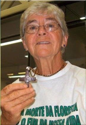 No dia da publicação da Exortação pós-sinodal sobre a Amazônia, o jornal L'Osservatore Romano recordou na edição desta quarta-feira a irmã Dorothy Mae Stang, assassinada em 2005 por pistoleiros