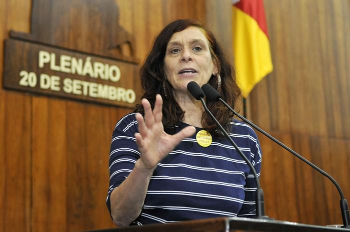 Sofia Cavedon, presidente da Comissão de Educação: STF sempre manteve o que já está previsto na legislação