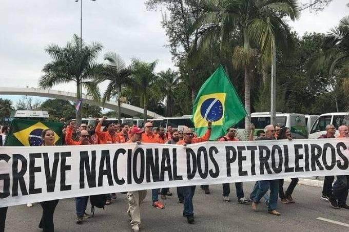 A FUP questionou o caráter monocrático da decisão de Gandra e orientou que os petroleiros mantenham a greve e sigam as recomendações dos sindicatos em relação às tentativas de intimidação e assédio dos gestores da estatal