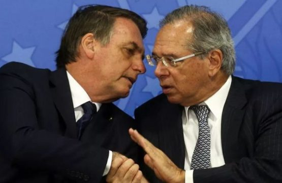 Mais Brasil para banqueiros | Foto: Antônio Cruz/ ABr