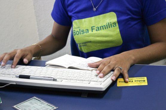 Bolsa Família | Foto: Ana Nascimento/PR