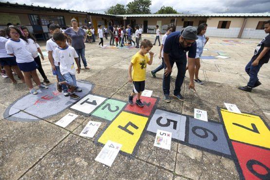 Matrícula aos cinco anos é inconstitucional | Foto: Marcelo Camargo/ Agência Brasil