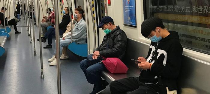 China tem 491 mortes e 24,3 mil casos confirmados de contaminação pelo coronavírus