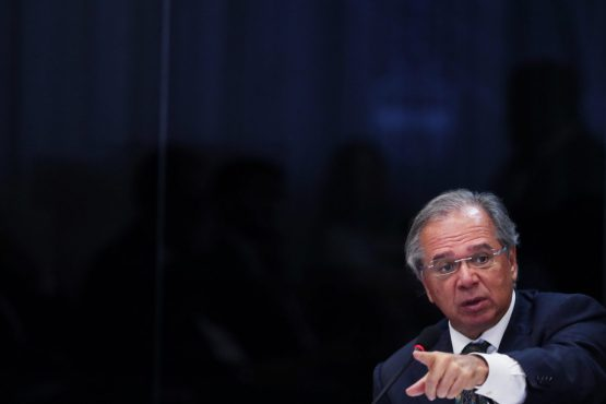 Ministro da Economia Paulo Guedes | Foto: Ministério de Minas e Energia