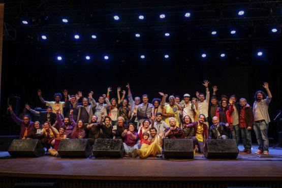 Prefeitura de Porto Alegre ainda não pagou vencedores do Festival de Música de 2019 | Foto: Luciano Lanes/ PMPA /Divulgação