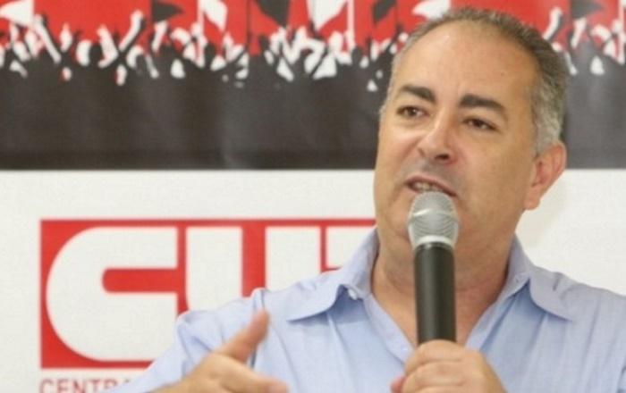 A situação do INSS é um exemplo do que vai acontecer em outras áreas, como saúde e educação, alerta Sérgio Nobre, presidente nacional da CUT