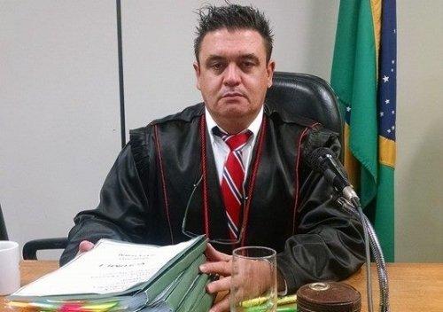 Promotor gaúcho punido por incitação ao ódio | Foto: Facebook/ Reprodução