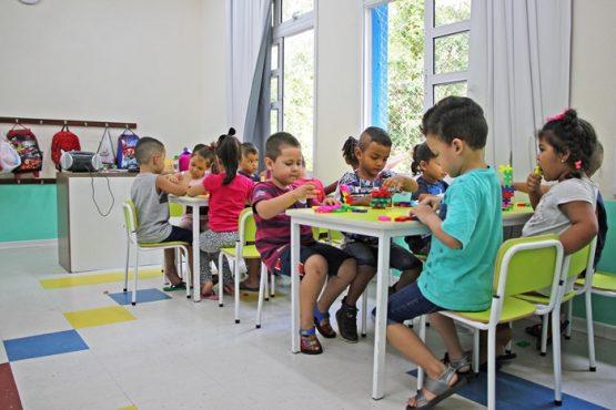 MPRS rejeita matrícula aos cinco anos no ensino fundamental | Foto: Manoelle Duarte/ SMED/ PMPA/ Divulgação