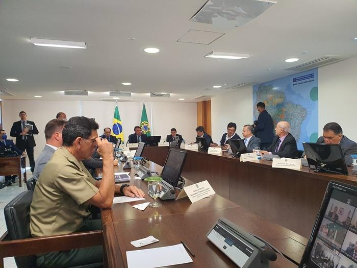 Medida pretende suspender o pagamento de R$ 12,6 bilhões de dívidas dos estados com a União, o que já havia sido concedido ao estado de São Paulo pelo STF