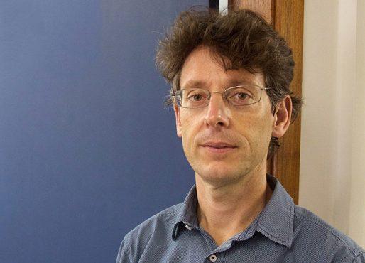 Cristiano Franke, médico intensivista | Foto: Igor Sperotto