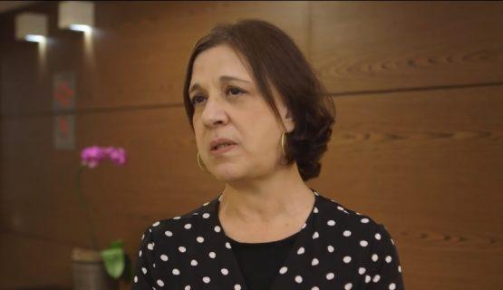 Gisele Cittadino, professora e coordenadora do Programa de Pós-Graduação em Direito da PUC-Rio