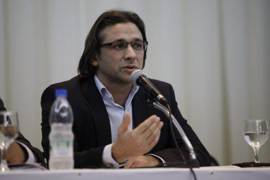 Rogério Uzun Fleichmann | Foto: Igor Sperotto
