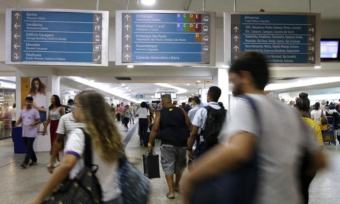 Com 31 casos confirmados, Rio de Janeiro é o segundo estado com maior contaminação e entrou em estágio de alerta na segunda-feira