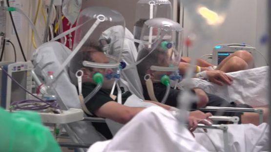Coronavírus não tem ideologia | Foto: Reprodução/Youtube