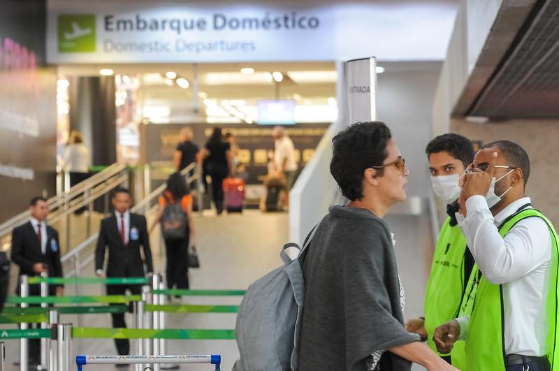 Cresce para 941 o número de mortos por coronavírus no Brasil