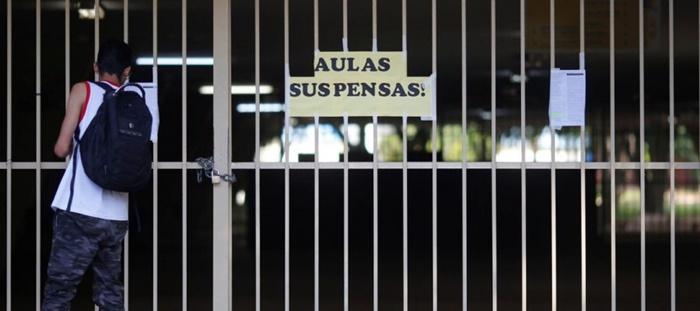Documento não descarta evasão escolar e comprometimento dos próximos anos letivos devido às alterações impostas pela pandemia