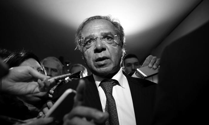 Paulo Guedes prevê um futuro de abertura, prosperidade e sem Estado na Economia depois que ele privatizar tudo