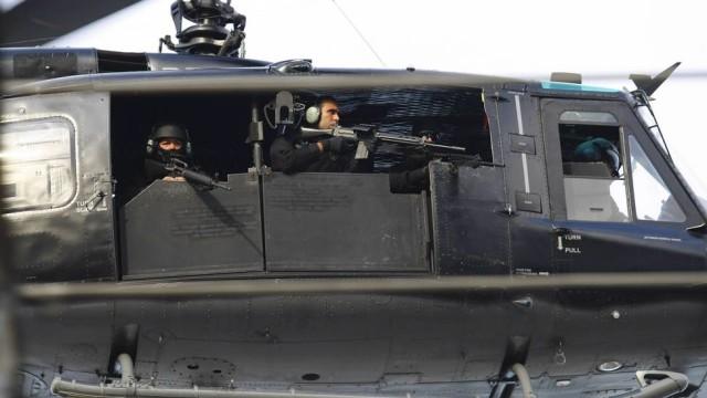 Polícia do RIo mata menos durante a pandemia