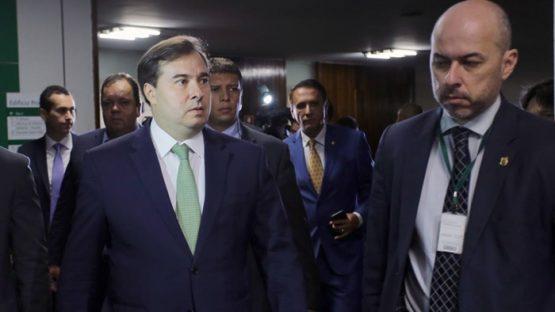 Projeto de Maia beneficia mercado financeiro | Foto: Cleia Viana/Câmara dos Deputados