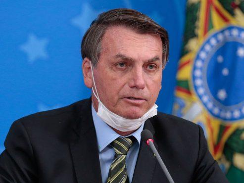 Bolsonaro A intimidade como farsa Foto Carolina AntunesPR | Foto: Carolina Antunes/PR