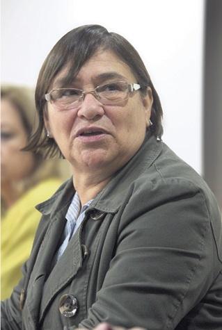 Helenir Schürer, presidente do Cpers