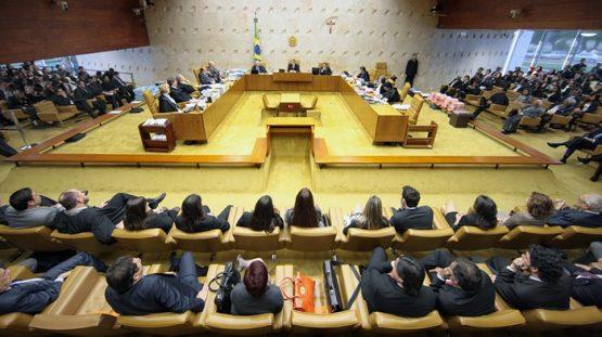 Atividade extraclasse terá julgamento final no STF | Foto: STF/ Banco de Imagens