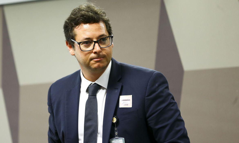 MPF recomenda investigação do secretário especial de Comunicação Fabio Wajngarten, por improbidade administrativa por descumprir a legislação