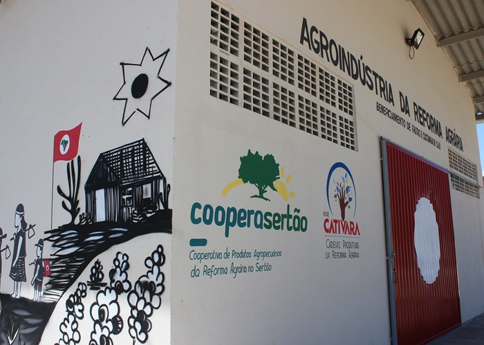 Iniciativa reivindica financiamento para agroindústrias e cooperativas de pequenos agricultores