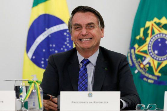 Bolsonaro manda atrasar divulgação de dados do Covid-19 |  Foto: Isac Nóbrega/PR