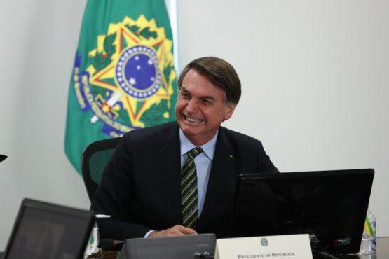 MPF investiga por que governo Bolsonaro usou apenas 6,8% dos recursos contra o Covid-19 | Foto: Marcos: Corrêa/PR/Divulgação