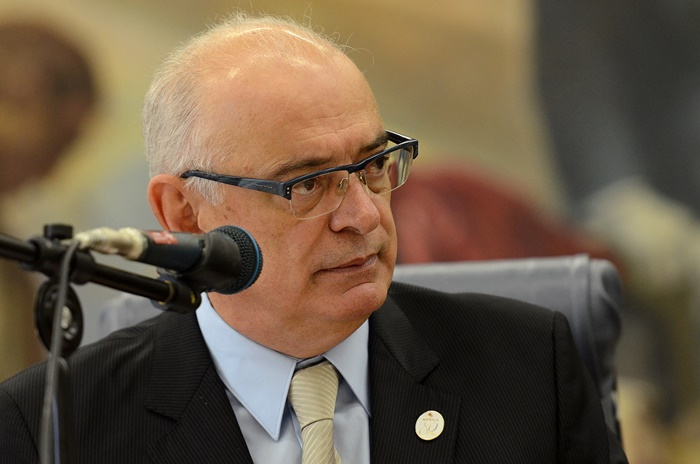 Mandato de Rui Oppermann, da Ufrgs, termina no dia 27 de setembro