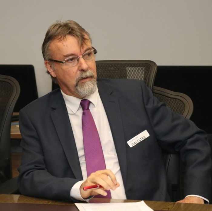 """O coordenador da Comissão de Direitos Humanos da OAB, Roque Reckziegel, considerou """"deplorável"""" a anulação"""