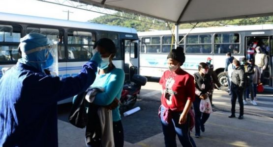 MPT pede afastamento dos trabalhadores da JBS em Caxias | Foto: Andréia Copini / PMCS/ Divulgação