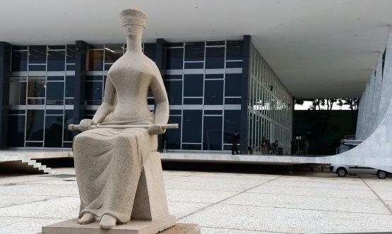 STF - Supremo Tribunal Federal (Valter Campanato/Agência Brasil) | Foto: Valter Campanato Jr/Agência Brasil