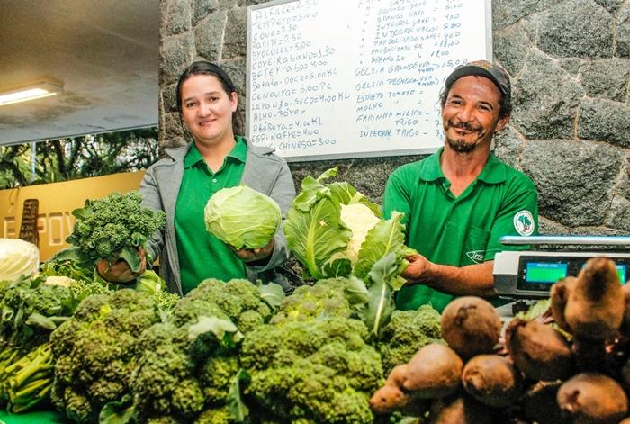 Plano emergencial prevê acesso à terra, crédito e incentivo à produção de alimentos sustentáveis