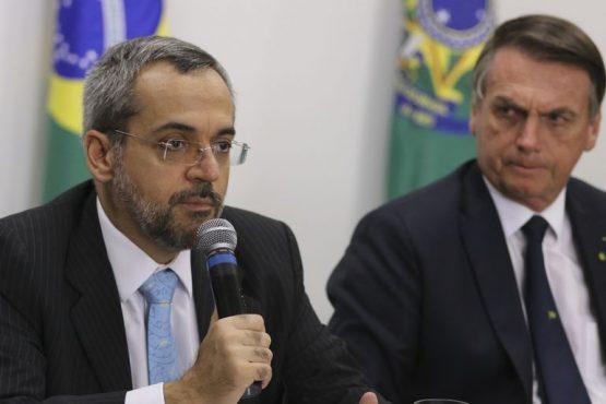 Caduca a MP de Bolsonaro e Weintraub para escolha de reitores | Foto: Agencia Brasil/Divulgação
