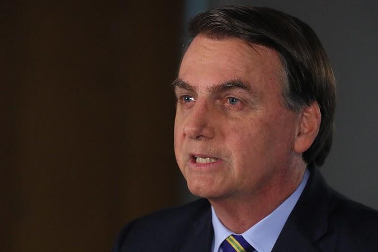 Bolsonaro alegou que a mudança feita pelo Congresso Nacional viola o princípio constitucional que proíbe emendas parlamentares de aumentar despesa em projetos de iniciativa exclusiva do presidente da República.